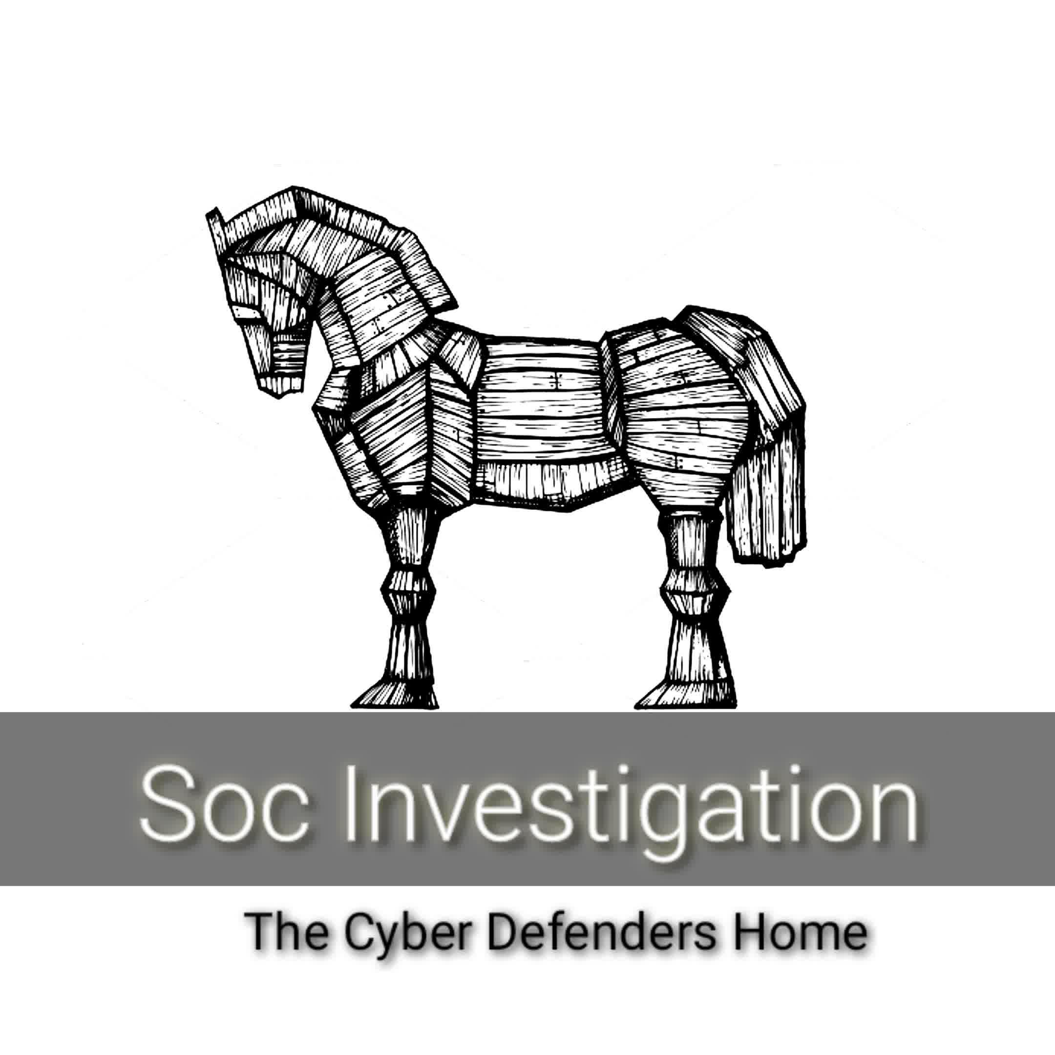Soc Investigation